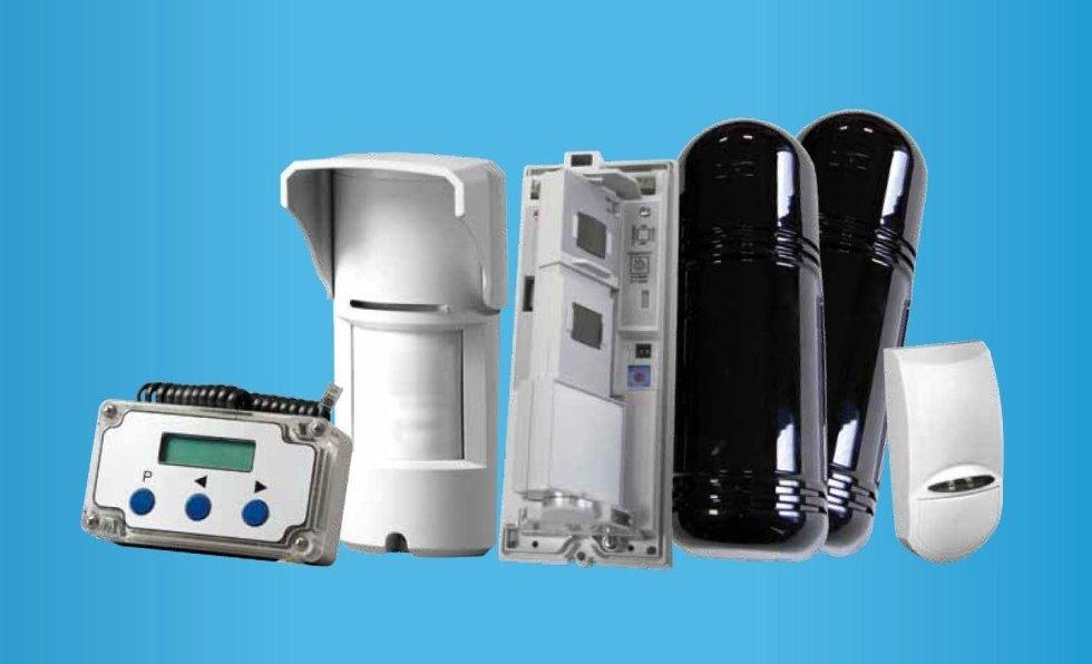 Sistemi di sicurezza - Sensoristica Filare