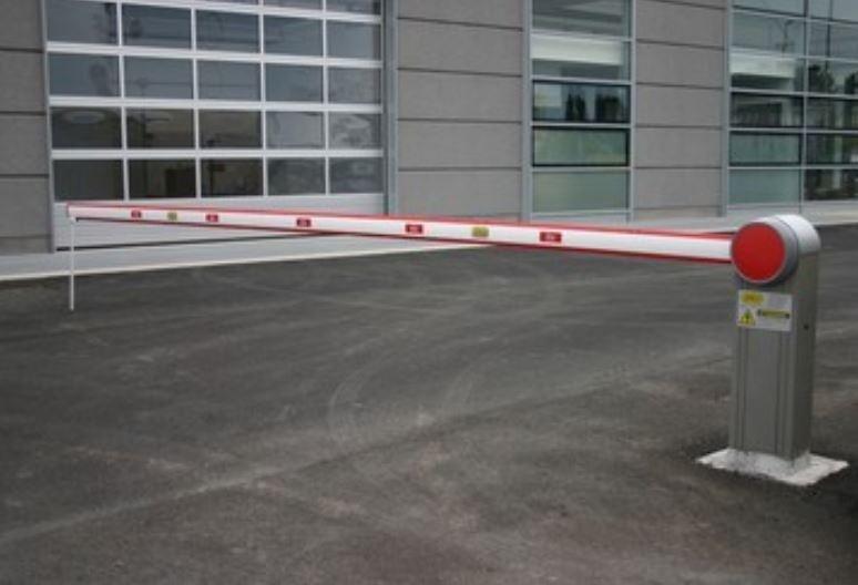 automazioni per barriere