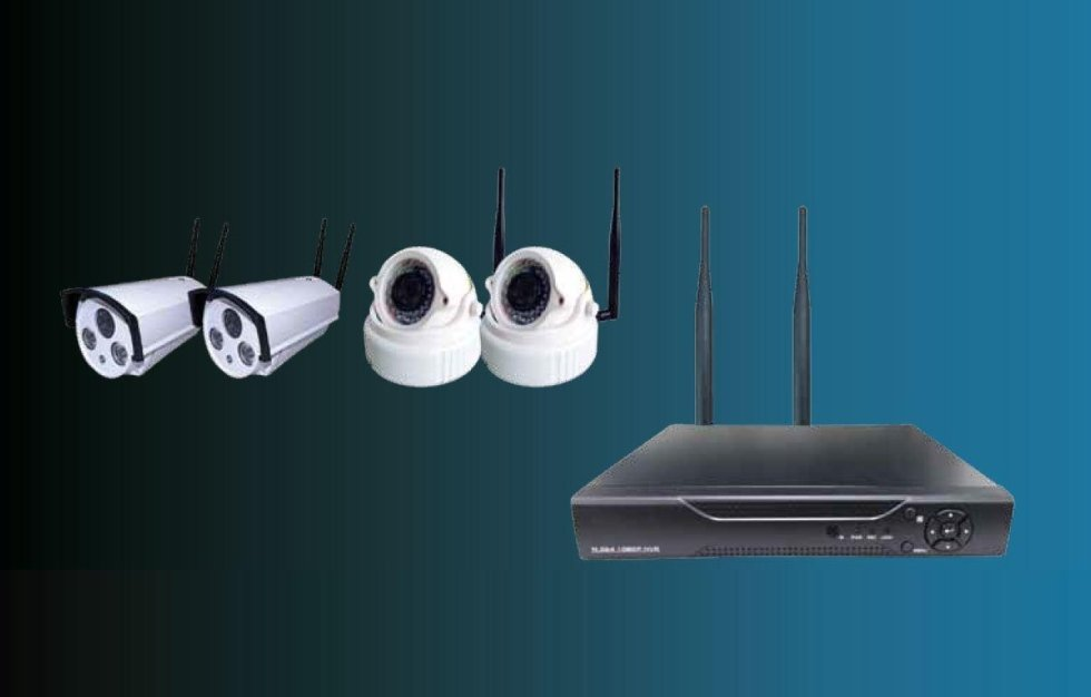 Kit Wireless