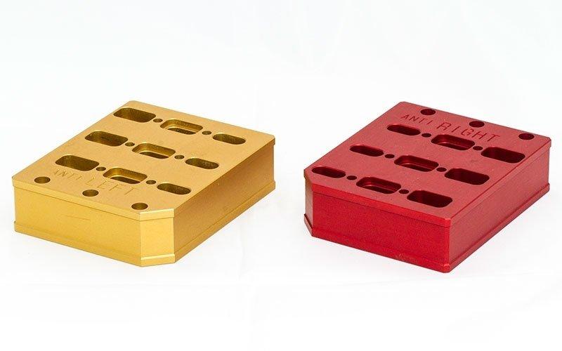 attrezzature di produzione ed assiemature