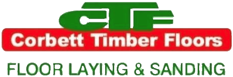 corbett timber floors logo