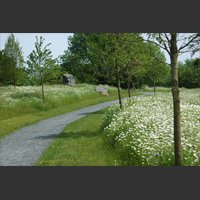 David Clarke Landscape Architect School01
