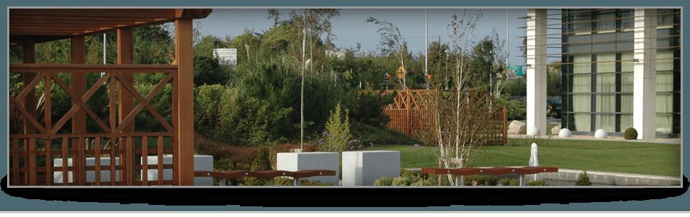 Landscape design - Newtownabbey - David Clarke Landscape Architect - House