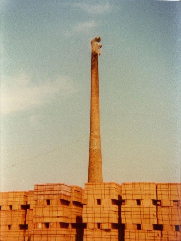 Fornace Delmenico storia