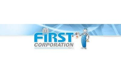 first-corporation