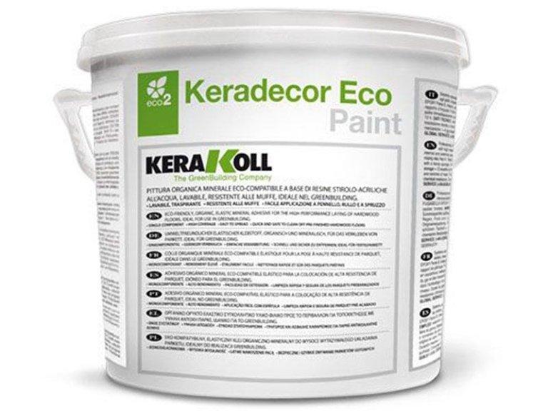 Pitture Kerakoll