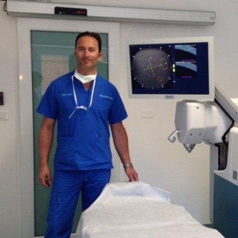 Dottor Muraca Giuseppe