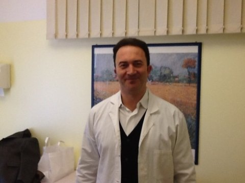 Dr. Muraca - chirurgia oculistica