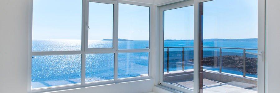Window cleaning services in Christchurch
