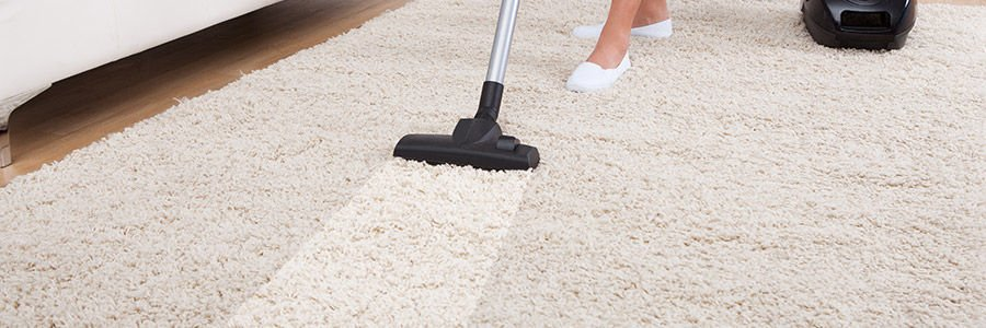 Carpet cleaning services in Christchurch