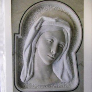 arte funebre, arte sacra, bassorilievi