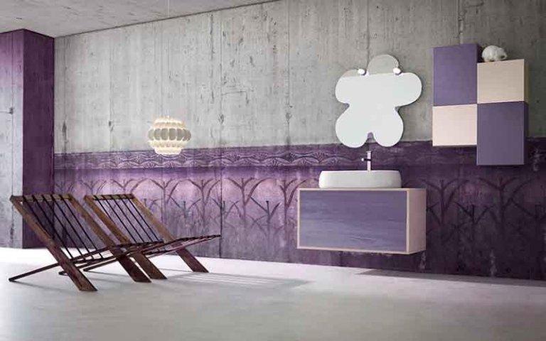 bagni design siena
