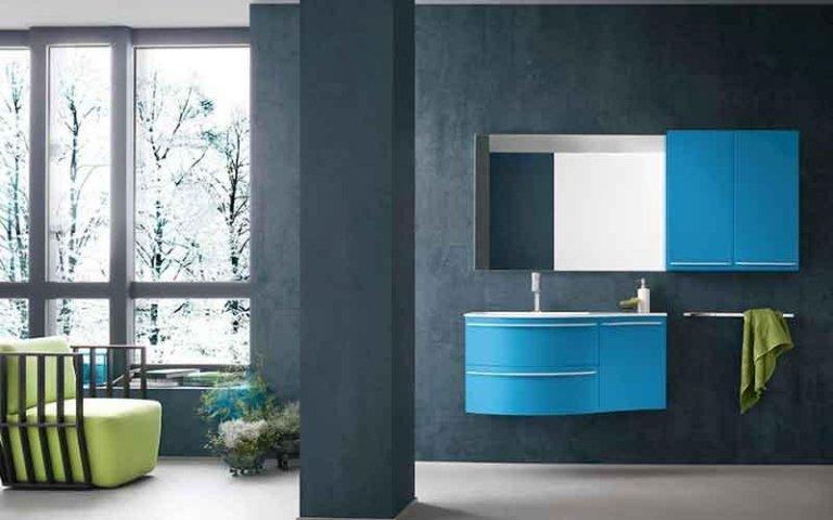 progettazione bagni siena