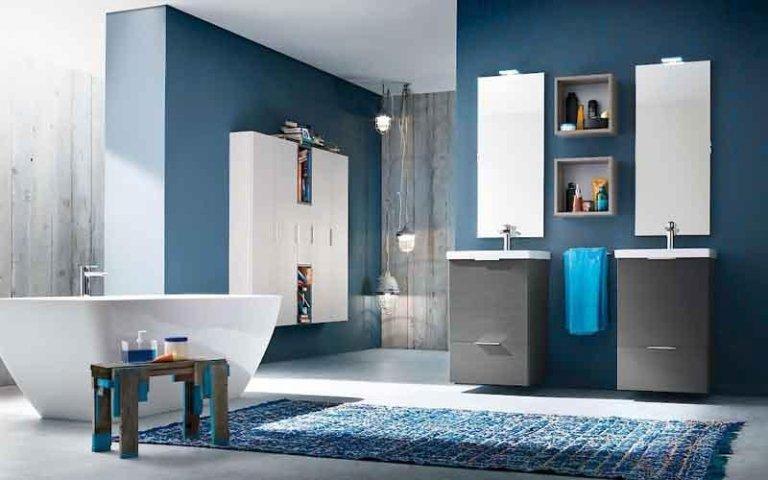 arredamento bagno siena