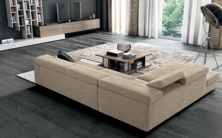 divani in velluto siena