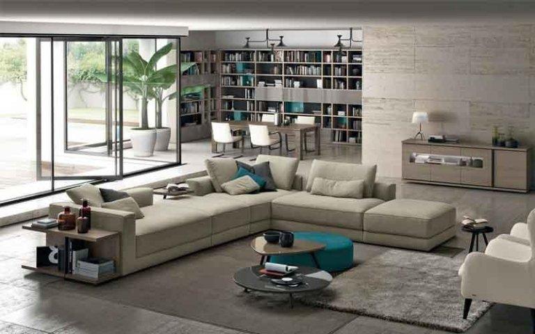 vendita divani siena