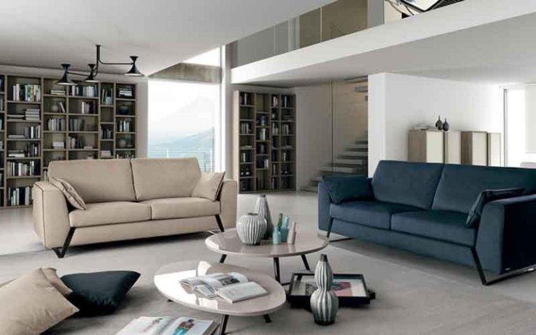 divani e poltrone siena