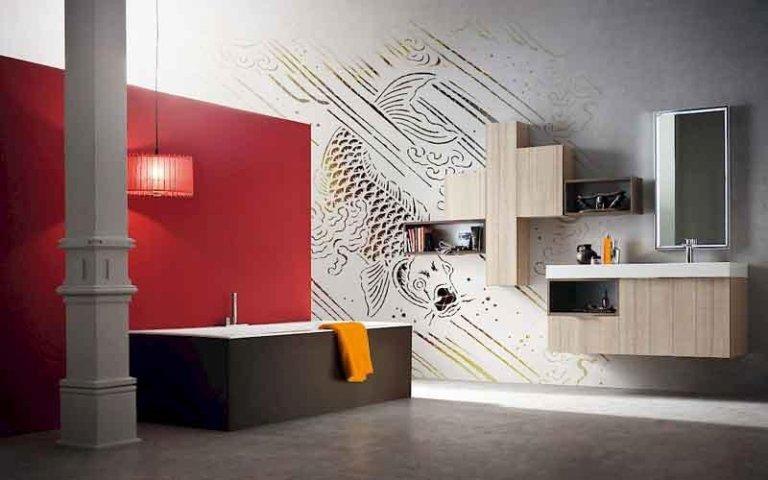 bagni moderni siena