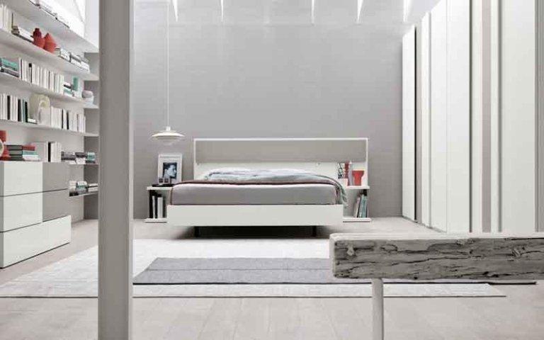 progettazione camere da letto siena