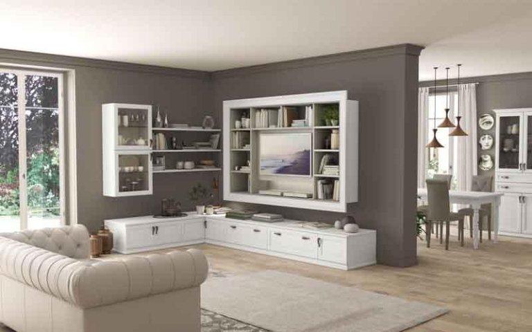 vendita arredi soggiorno siena