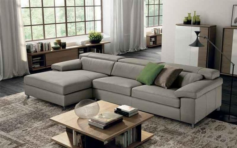 vendita divani in stoffa siena