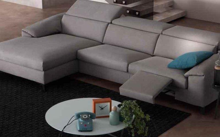 negozio di divani siena