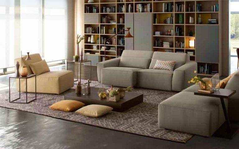 poltrone e divani siena