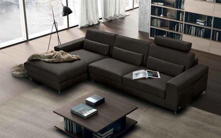 divani in stoffa siena
