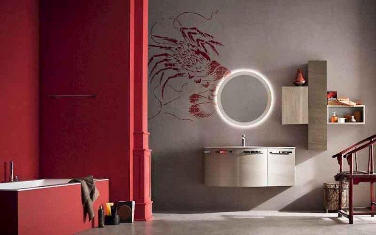 vendita arredo bagno siena