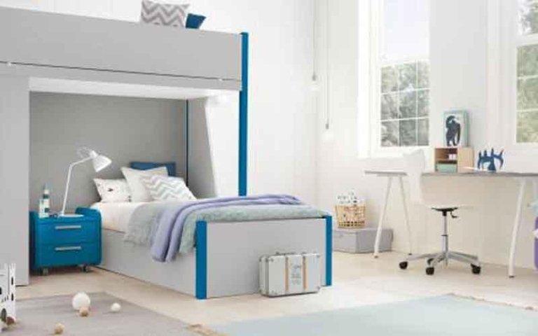 mobili per camerette siena