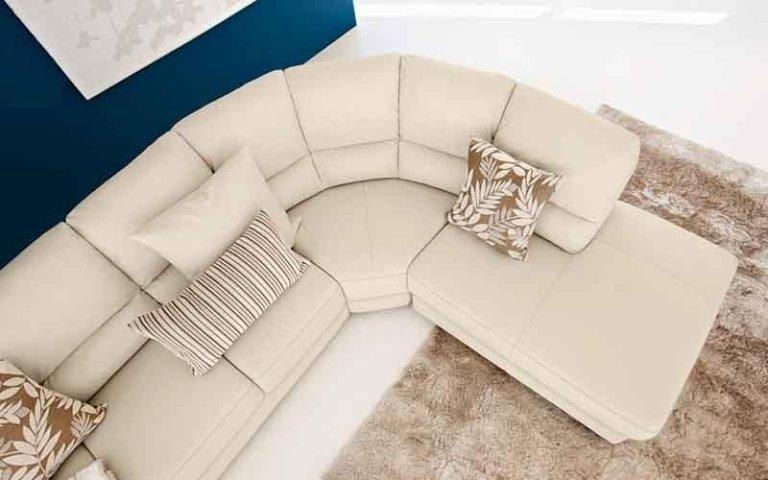 divani ad angolo siena