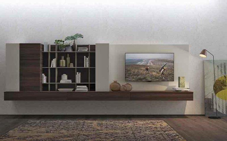 vendita pareti attrezzate siena