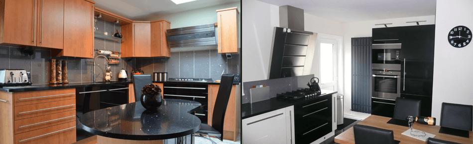 For Kitchen Designs In Aberdeen, Call 01224 898 833
