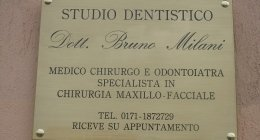 patologia orale, endodonzia, esami odontoiatrici