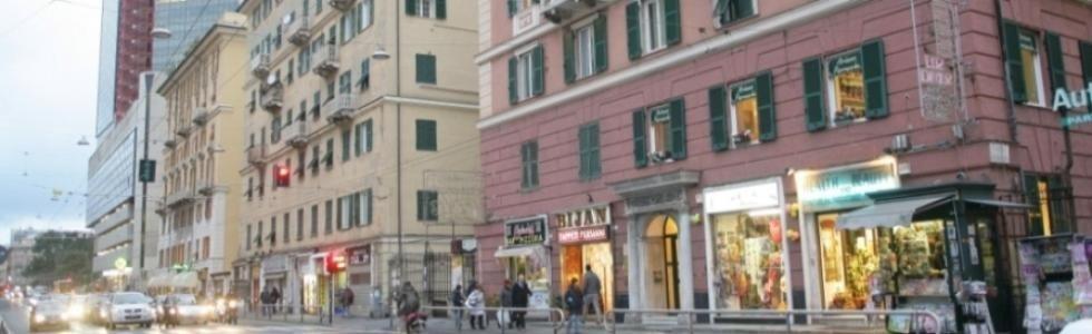 Arianna Parrucche Genova