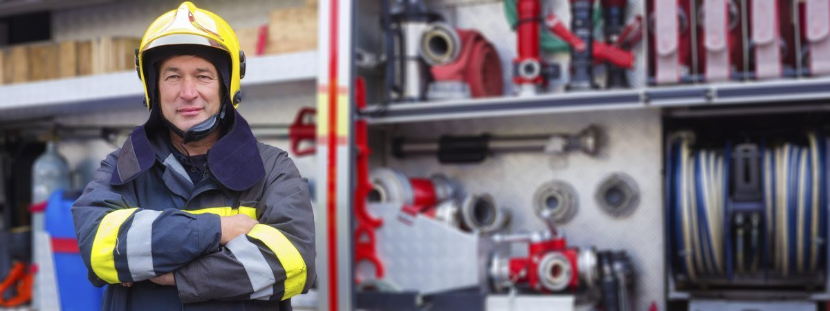 The Fire Protection Specialist Company welcome