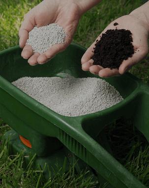 Concimi, fitofarmaci e topicidi