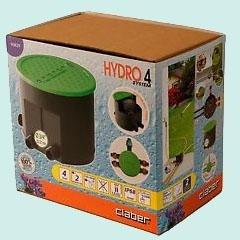 hidro claber