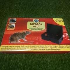 Topo box medy