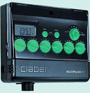 Multipla DC Claber