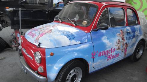 Carrozzeria Beccantini & Caprara, Bomporto(MO), carrozzeria,verniciatura auto, squadratura veicoli,gestione sinistri,restauro auto d'epoca.