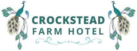 Crockstead Farm Hotel logo