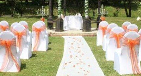 Weddings and civil partnerships