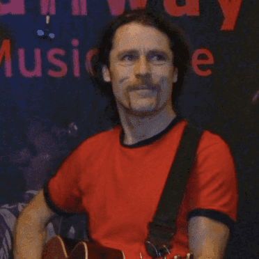 Blanty at Rhythmtree 2017