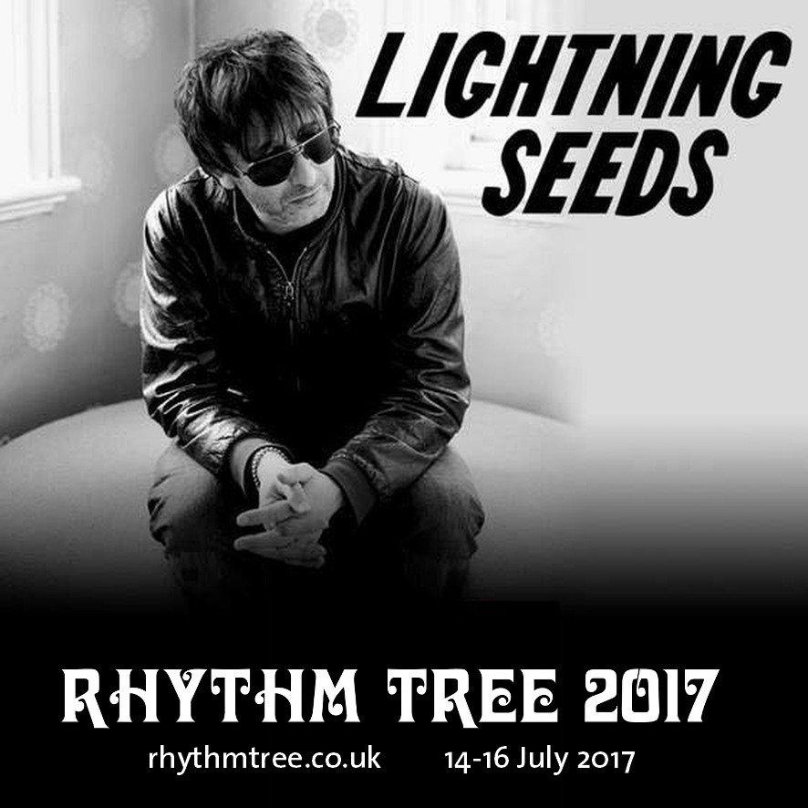 Lightning Seeds