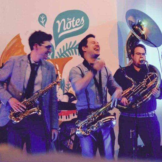 Tuba Libres at Rhythmtree 2017