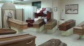 servizio cimiteriale, servizio funebre, pompe funebri