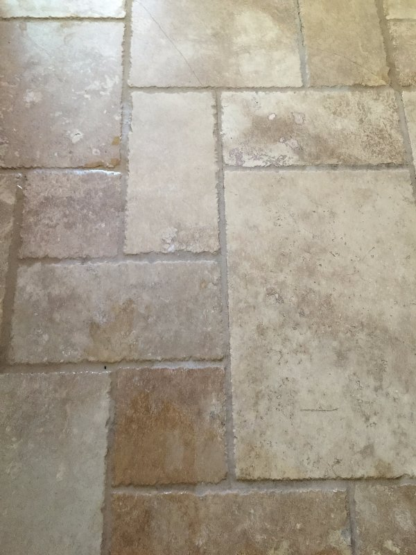 Sacramento Travertine Cleaning | Pristine Flooring Restoration