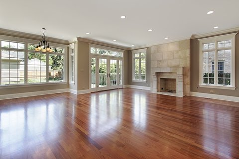 Hardwood Floor Cleaning | Pristine Flooring Restoration