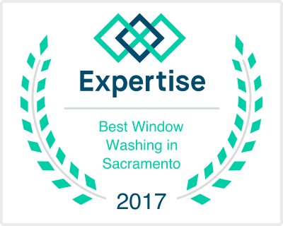 Best Window Washing in Sacramento